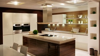 Ta hjälp av en inredningsarkitekt för drömköket