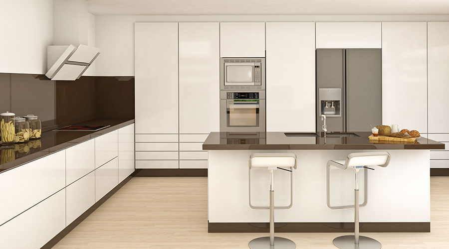 Köksplanering - Bra tips när du ska planera köket | dinbyggare.se