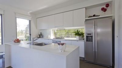 Förutsättningar för det nya köket