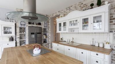 Skapa rätt arbetsflöde i köket – knepet med arbetstriangeln