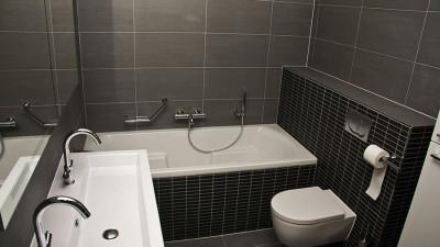 Badkar eller massagebadkar?