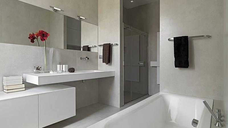 Badrumsinredning – Allt är tillåtet