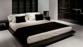 Fixa smart och snygg förvaring i sovrummet