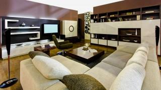 Fixa snygg förvaring i vardagsrummet