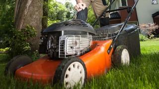 Gräsklippare -Tips från en serviceman