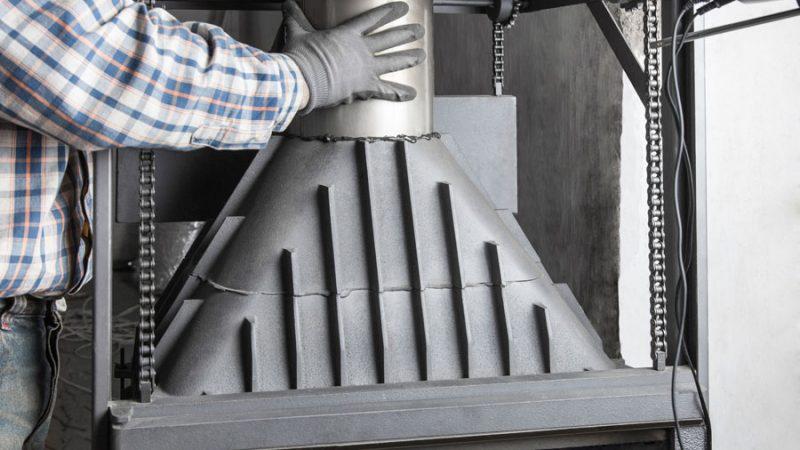 Bygglov vid installation av braskaminer