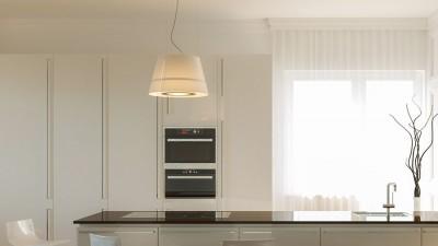 Insynsskydd i köket utan att tulla på ljuset