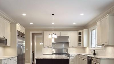 Kökets tak – inte bara vitt