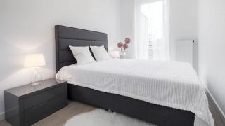 7 luftiga tips för det lilla sovrummet