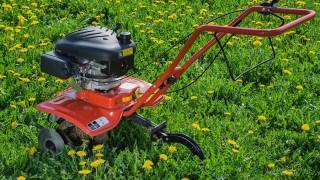 Lägga om gräsmatta