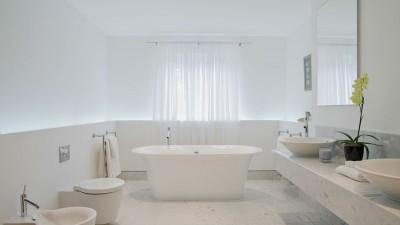 Renovera badrum – lägg en budget