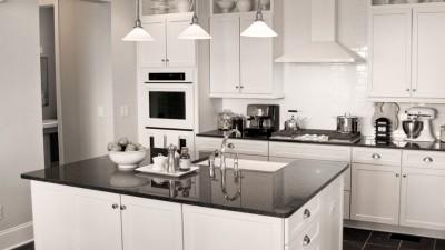 Renovera upp köket med enkla medel