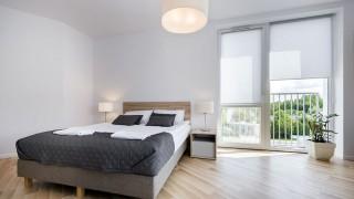 5 krav du kan ställa på sovrumsgolvet