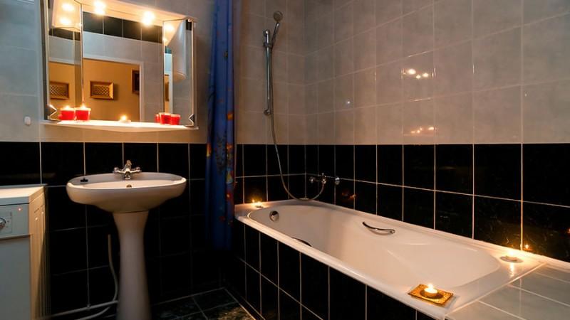 Vilken sorts badrum passar dig och ditt boende?