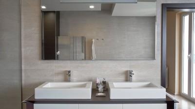 Badrumsspegel – Tips om speglar i badrummet