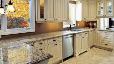 Bänkskiva av granit – en hållbar skönhet i köket