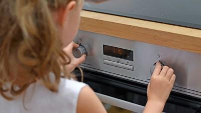12 Snabba tips för ett barnvänligt kök