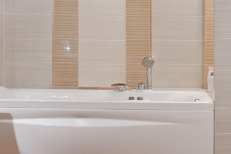 Välja blandare till dusch och badkar Bra tips inför valet dinbyggare se