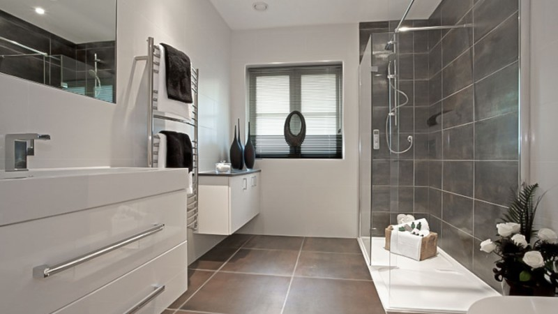 Välj dusch för ditt badrum – En dusch att trivas i