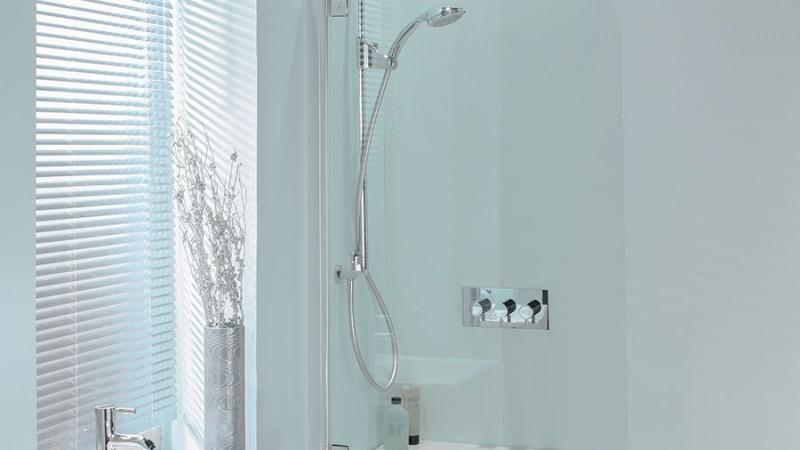 Billigt och enkelt att byta duschset