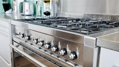 Välj gasspis för köket – tips inför valet