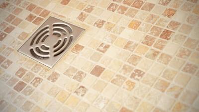 Snygga golvbrunnar – en detalj att räkna med