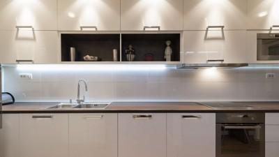 Köksbelysning – Rätt ljussättning lyfter ditt kök