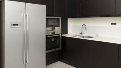 Köparen av ett kylskåp ställs inför en mängd olika val
