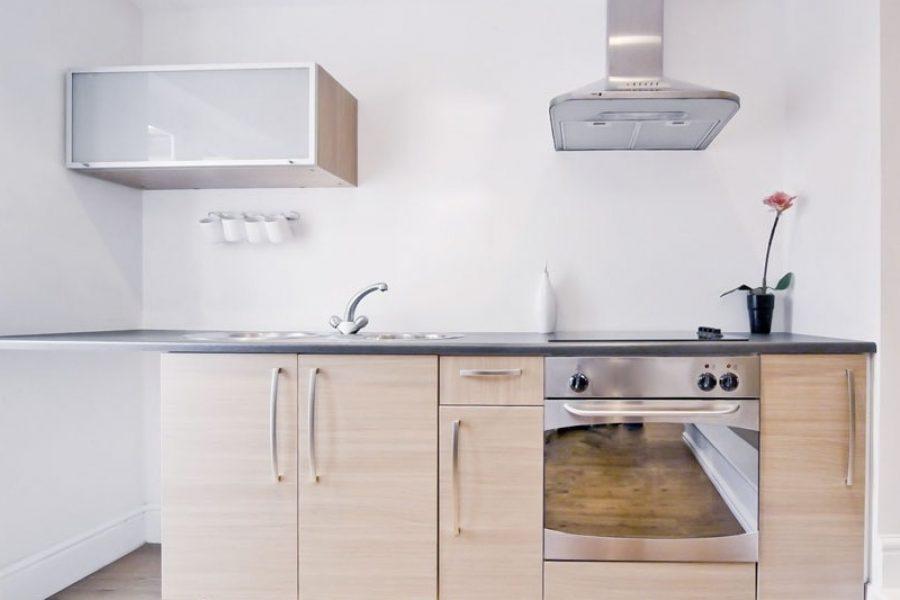 10 tips för ett litet kök - Så kan du skapa känsla av rymd ...