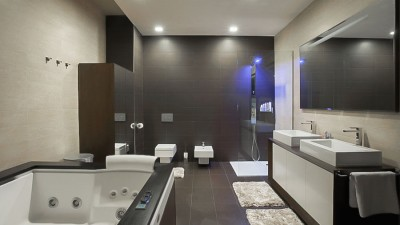 Välja spabad till badrummet? Satsa på kvalitet