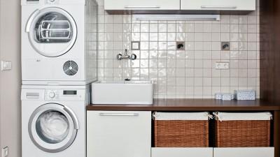 Planera tvättstugan på rätt sätt