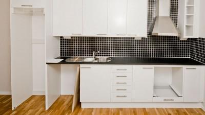 Vattensäkert kök – vad är det?