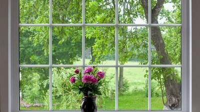 Vilket fönster är bäst för miljön?