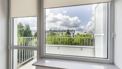 Energifönster – Isoleringen i fönstret anges av u-värdet