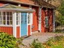 Allmogefönster – gammal stil i ny tappning