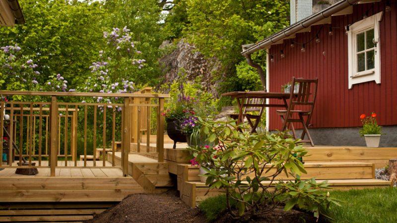 Bygga altan – 7 tips innan du bygger