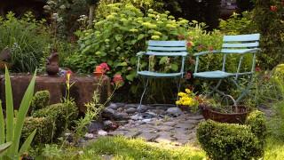 Dammar och fontäner – Ger atmosfär och känsla