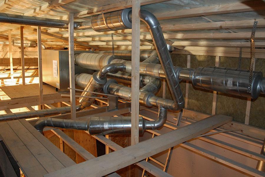 Ftx Ventilation Med V 228 Rme 229 Tervinning Bra Tips Inf 246 R