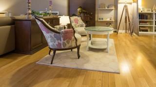 Hårdvaxolja – Ger naturliga och tåliga golv