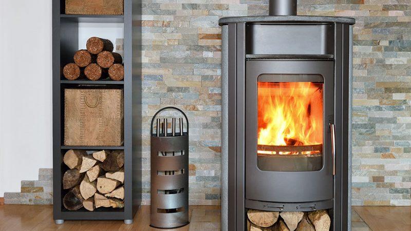 Kaminer – effektiv eldstad för uppvärmning och mysfaktor i huset