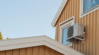 Luft-Luftvärmepump – Sänker elkostnaden och är enkel att installera