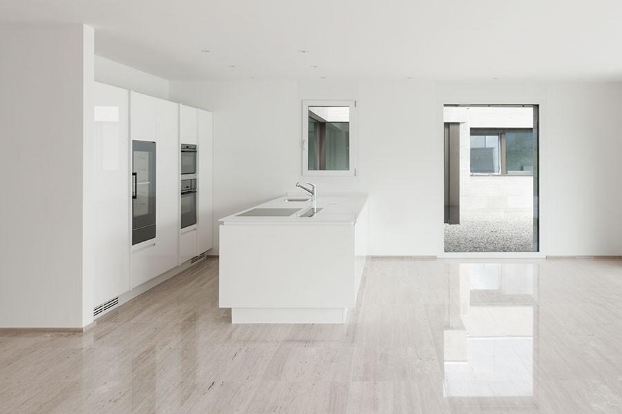 marmorgolv tips n r du ska v lja golv av marmor. Black Bedroom Furniture Sets. Home Design Ideas