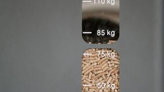 Pelletsförråd – Tips vid förvaring av pellets