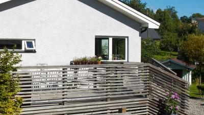 Hållbart och praktiskt med PVC-fönster