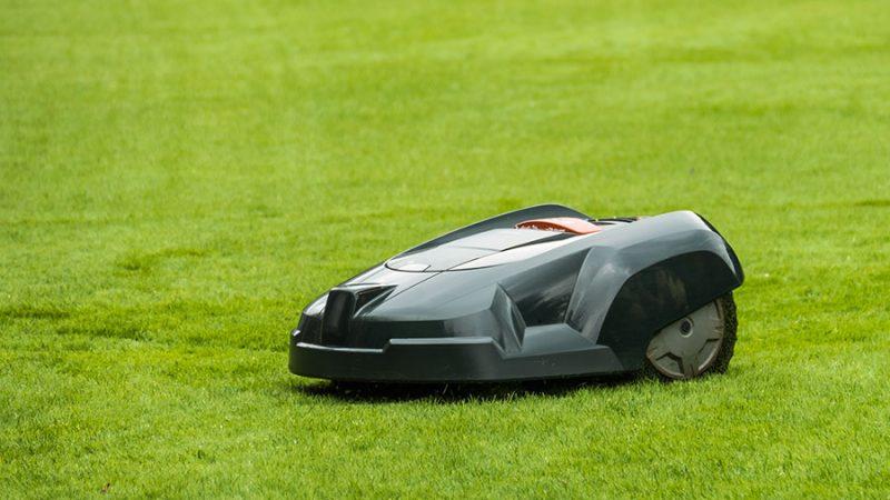 Självgående robotgräsklippare – Tips inför valet