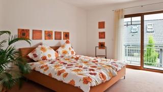 Textilgolv ger färg och värme