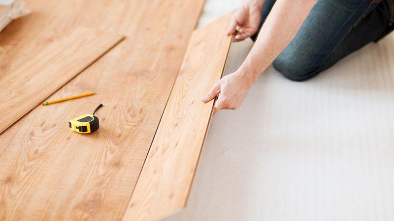 Undergolv – ett underlagsgolv som gör ditt golv plant och hållbart