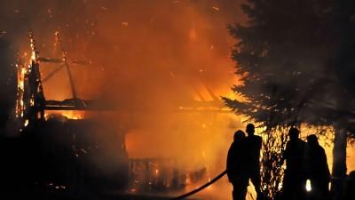 Brandsäkra ditt hus och minska risken för brand