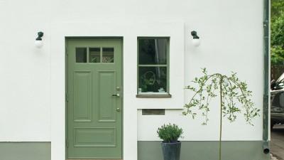 Köpa ytterdörr? Planera ditt dörrköp