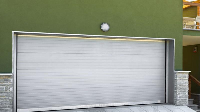 Valet av garageportsöppnare är en fråga om säkerhet